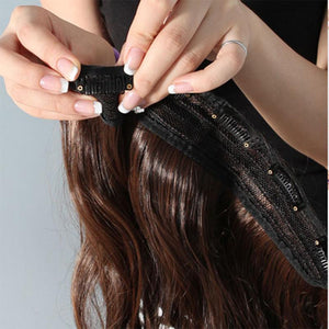 Long Curly Hair Extensions - 70% OFF!