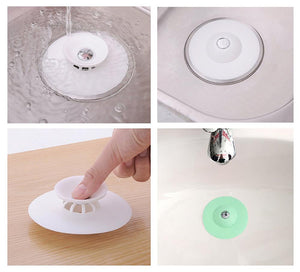 Multi-function Drain Stopper - 70% OFF!