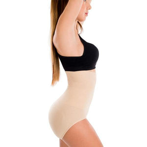 Ultra-Thin High Waist Shaping Panty - 60%OFF!