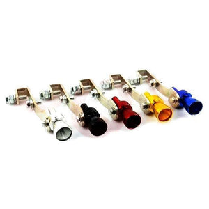 Universal Car Turbo Sound Whistle Exhaust - 65% OFF! – Besells