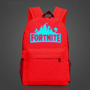 Fortnite Luminous Backpack - 60%OFF!