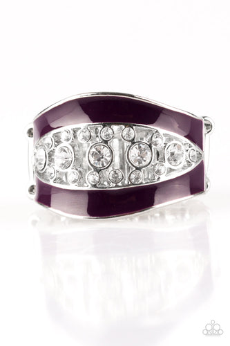 Trending Treasure-Purple - A Sophisticated Finish Boutique