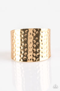Wonderfully Wonder Woman-Gold - A Sophisticated Finish Boutique