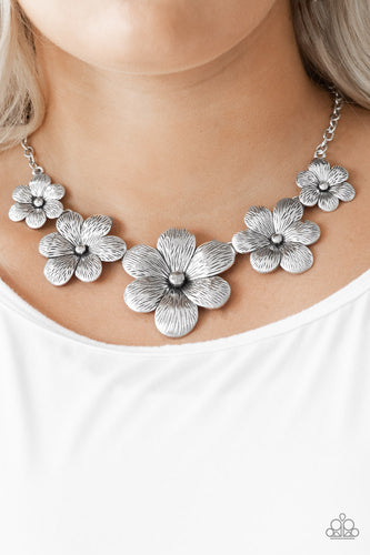 Secret Garden-Silver - A Sophisticated Finish Boutique