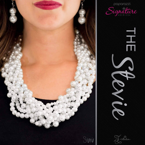 The Stevie - A Sophisticated Finish Boutique