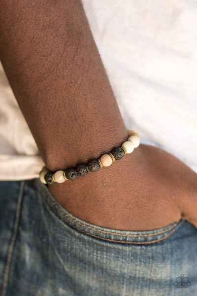 Paparazzi Refreshed Urban Bracelet- Multi
