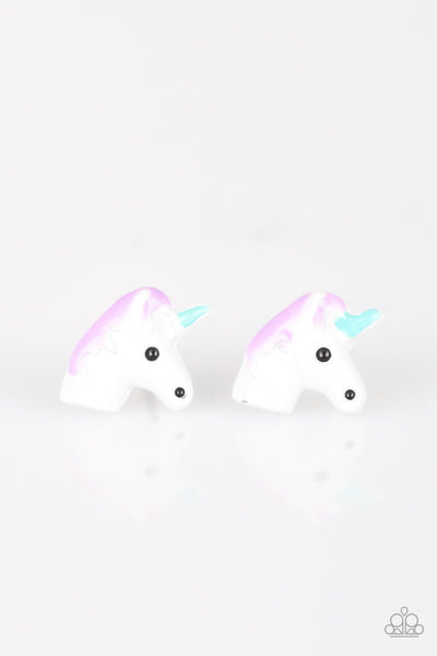 Unicorn Earrings - A Sophisticated Finish Boutique