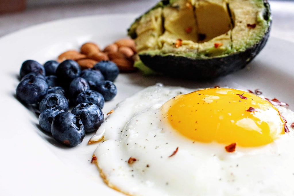 Quick Keto Breakfast Ideas Ready in 30 Minutes or Less