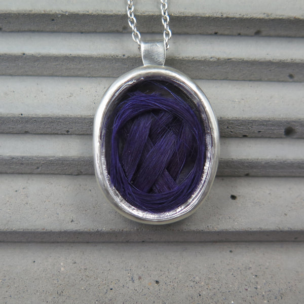 esther weinberg mourning pendant