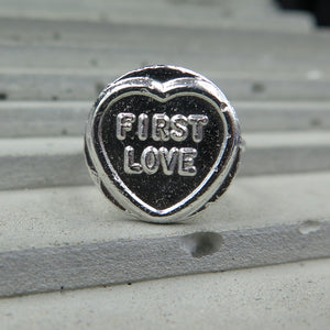 First Love Candy Heart