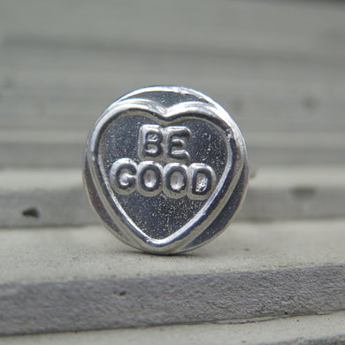Be Good Candy Heart