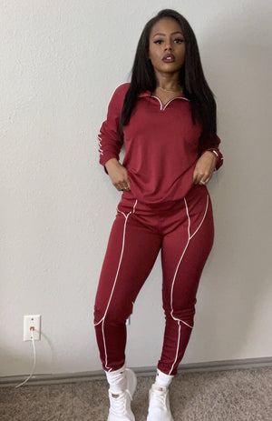 Lexi Jogger (Plus Sizes avail.)