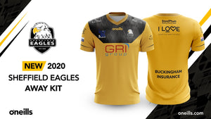 2020 Away Shirt - Junior