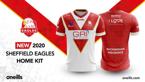 2020 Home Shirt - Junior