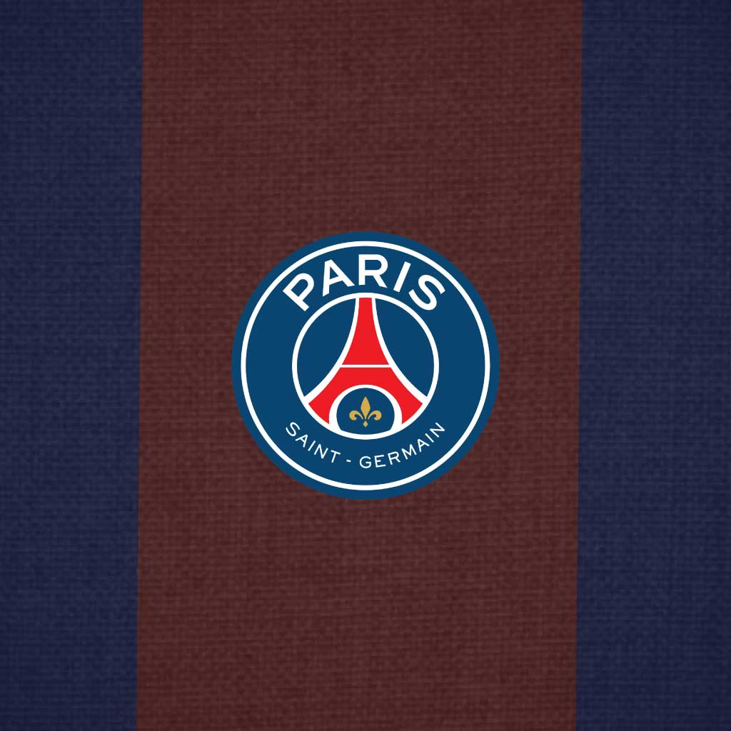 KitStory: Paris Saint-Germain Home Kit
