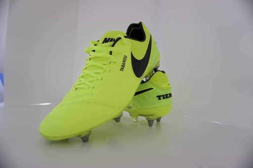 Nike Tiempo Legend VI SG Size 42.5 (With Signed Bag) - Footwear