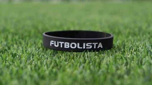 Futbolista Band - Black/White - Memorabilia