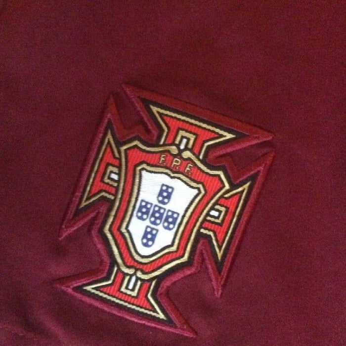 Nike Mens Portugal Home Football Shorts Medium - Apparel