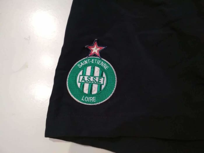 Official issue St. Etienne Training Shorts + Baselayer - Apparel