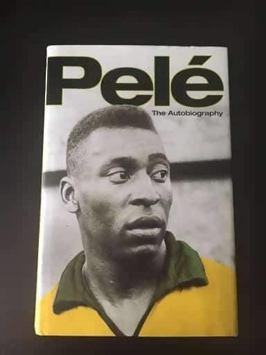 Pele - The Autobiography - Memorabilia