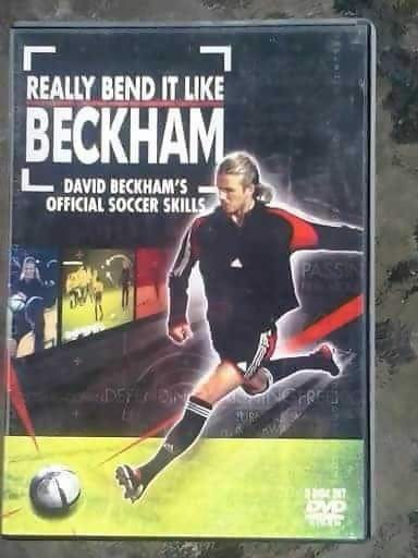Really Bend It Like Beckham - Memorabilia