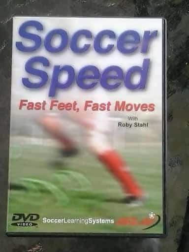Soccer Speed: Fast Feet Fast Moves - Memorabilia