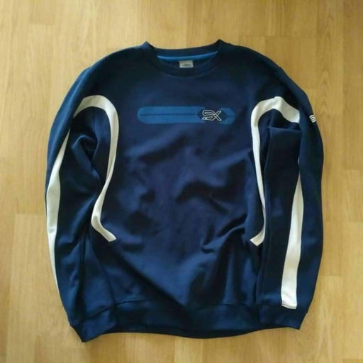 Umbro Training Top Size L - Apparel