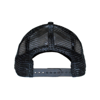 REIGNX Trucker Hat Camo Back