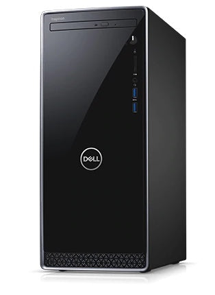 Dell Inspiron Core i3 Desktop Computers