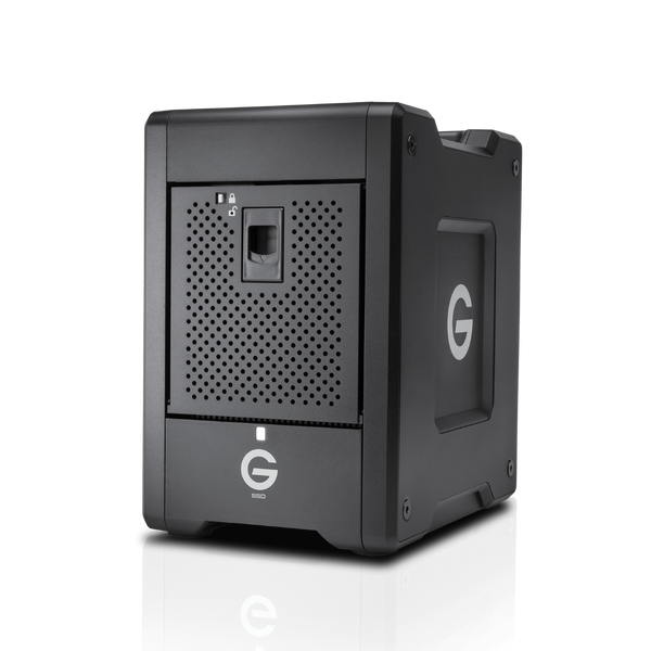 G-SPEED Shuttle SSD 8TB Storage Hard Disk Drive