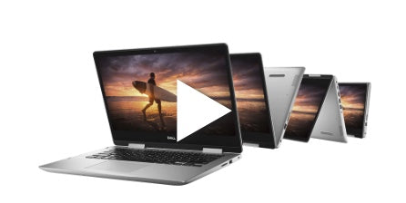 Inspiron Laptop 14 5000 2-in-1