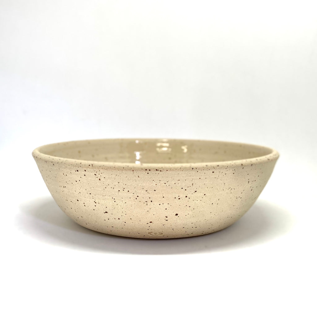Medium Bowl Natural