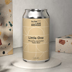 Little One - Mixed Fermentation Table Beer