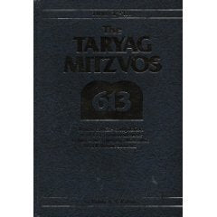 The Taryag Mitzvos: A New, Concise Compilation Of All 613 Commandments Culled From Talmudic, Midrashic And Rabbinic Souces