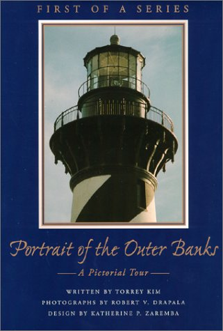 Portrait Of The Outer Banks