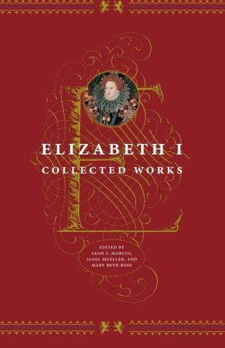 Elizabeth I: Collected Works