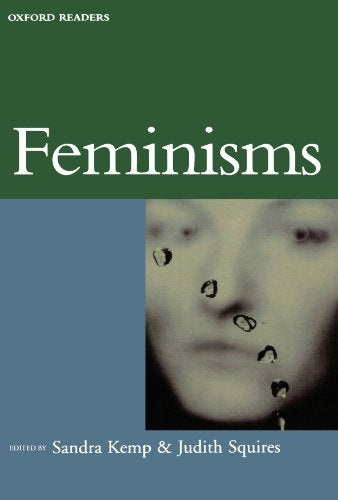 Feminisms (Oxford Readers)