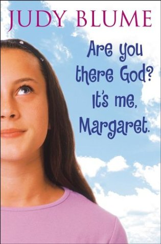 Are You There God? It'S Me Margaret.