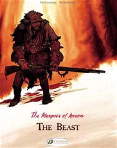The Beast (The Marquis Of Anaon)