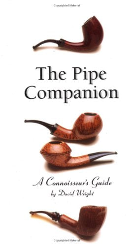 Pipe Companion: A Connoisseur'S Guide