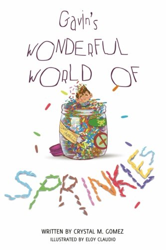 Gavin'S Wonderful World Of Sprinkles