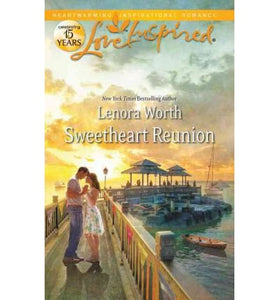 Sweetheart Reunion (Love Inspired True Large Print)