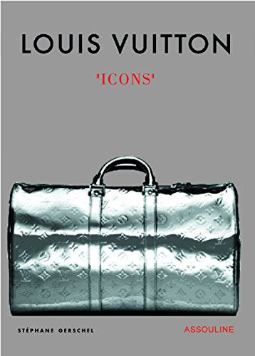 Louis Vuitton Icons (Memoire)