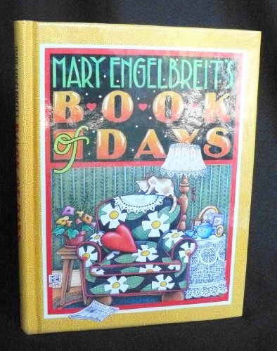 Mary Engelbreit'S Book Of Days (Mary Engelbreit Collection)