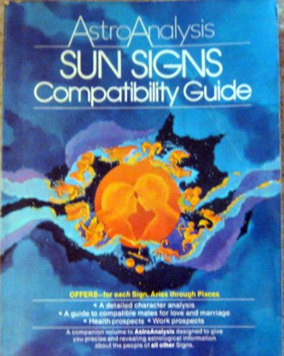 Astroanalysis Sun Signs (Astroanalysis Horoscopes)