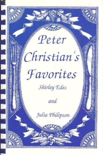 Peter Christian'S Favorites
