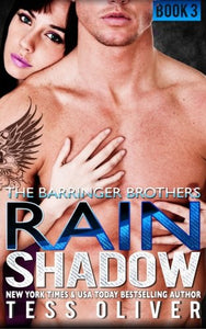 Rain Shadow Book 3 (The Barringer Brothers)