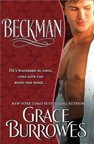 Beckman: Lord Of Sins (The Lonely Lords)