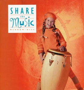 Share The Music, Grade 5