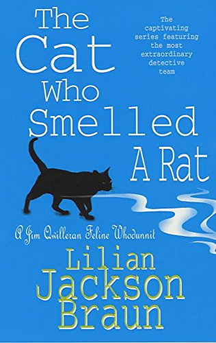 The Cat Who Smelled A Rat (The Cat Who... Mysteries)